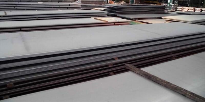 Duplex Steel 2205 Plates & Sheets