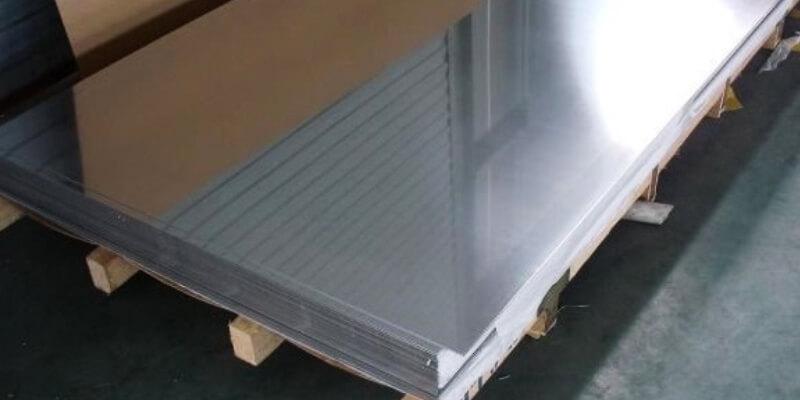 Nimonic 90 Plates & Sheets
