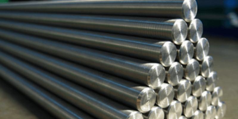Duplex Steel 2205 Round & Square Bars